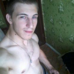 Парень из Сургут. Хочу встретить молодую, сексуальную и раскрепощеную девушку для секса